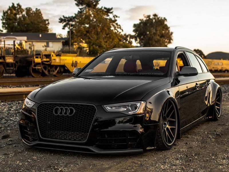 SSP Tuning - Audi tuning